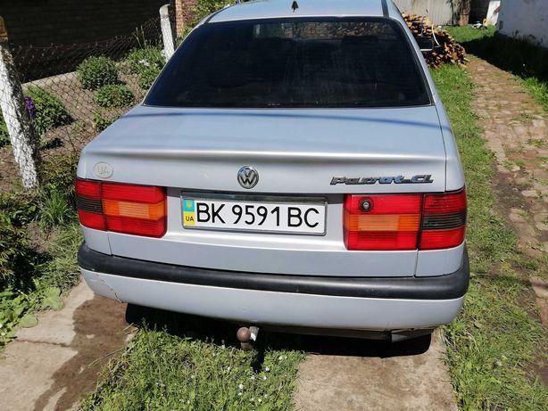 Volkswagen passat b4 cl