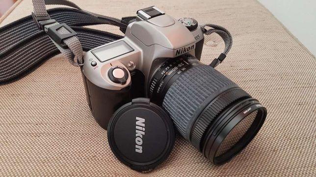 Nikon F65 - Colecionador (analógica)