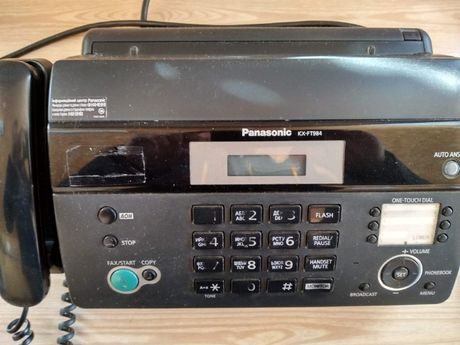 Продам телефон-факс KX FT984