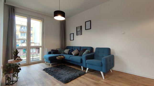 Piękne mieszkanie po remoncie 38m2, 2 pok. Koszalin, Piłsudkiego