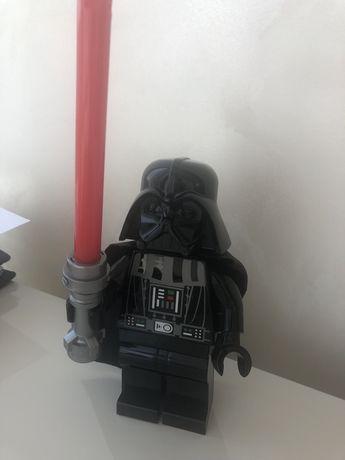Настольная фигурка LEGO с фонариком