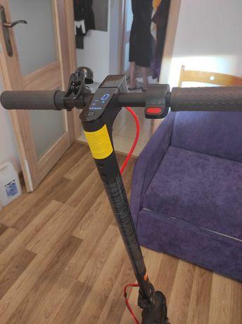 Scooter xiaomi MiJia ELECTRIC Pro2.Prędkość  po odblokowaniu 35/h