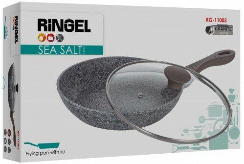 Сковорода Ringel Sea Salt 24см.
