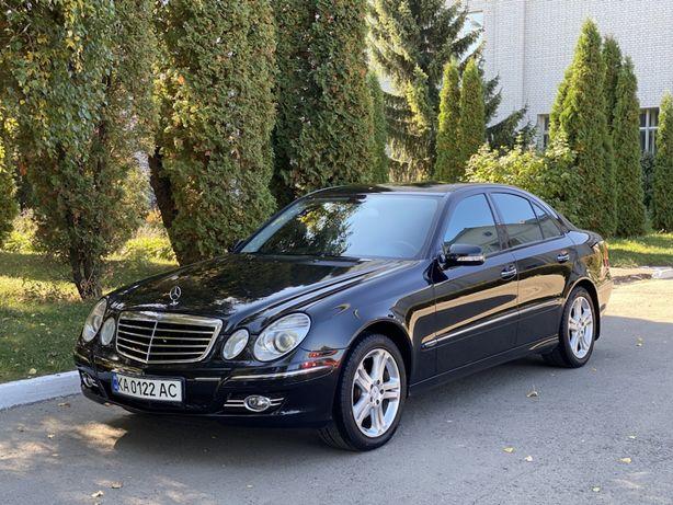 Mercedes-Bens W211 E280 4matic