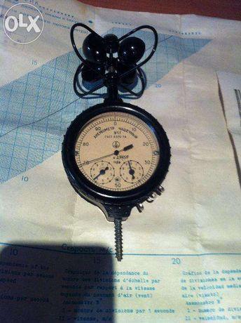 Анемометр чашечный У1,1