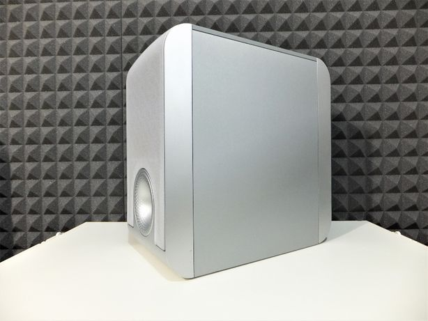 Subwoofer aktywny BOWERS & WILKINS AS1