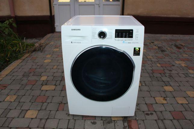 Прально/стирально -сушильна машина Samsung/Самсунг 8/6 kg AirWash