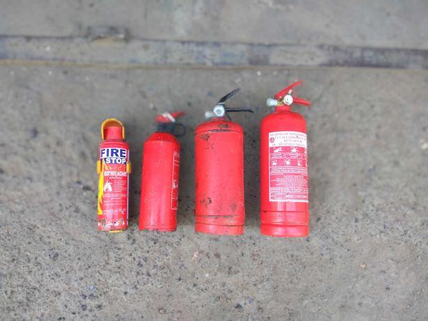 Продам огнетушители