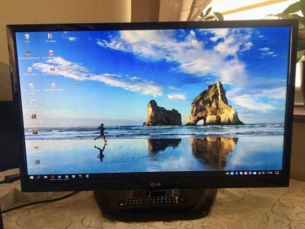 Telewizor z funkcją monitora LG 29LN450B HDReady 100Hz USB HDMI DVB-TC