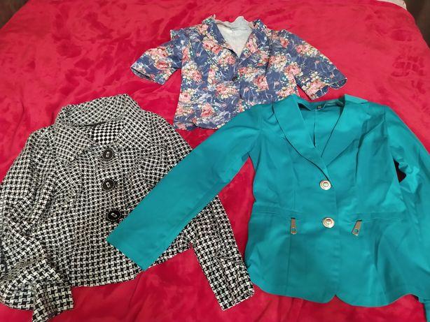 Пиджак женский для девочки, пиджаки