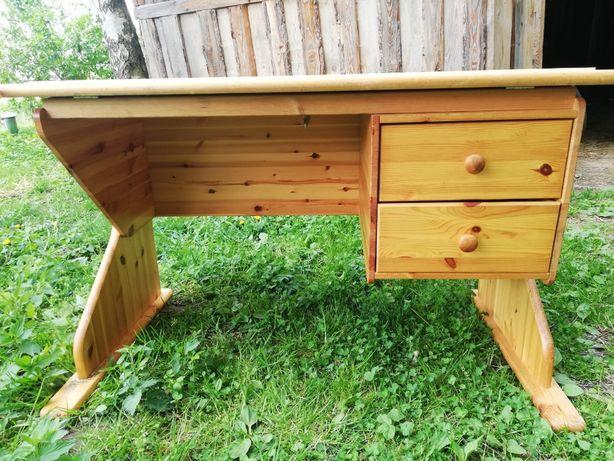 Stół kreślarski - biurko