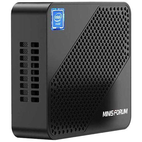 Minisforum U700 Intel Core i5-5257U/8GB/256GB - Mini PC