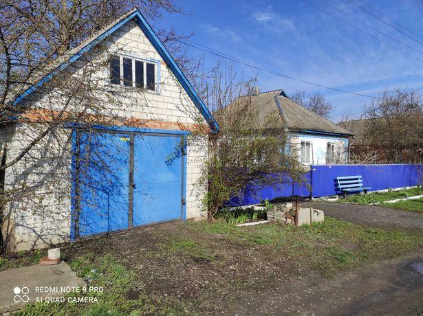 Продам будинок в м. Гребінка Полтавської області