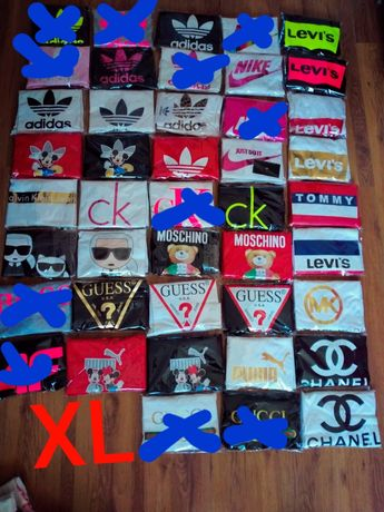 Wyprzedaż  Adidas koszulki