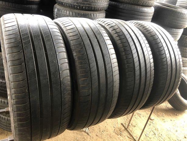 Шини Шины Резина літні летние  225 50 17 Michelin 4шт