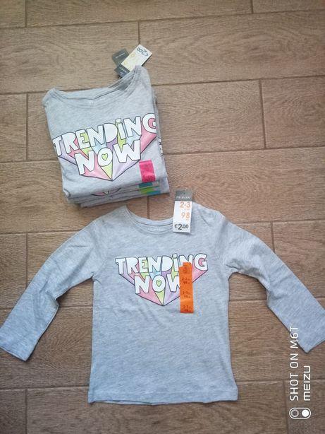 Новая детская кофточка, реглан,свитер,кофта