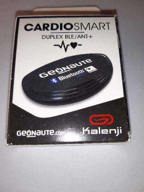 Czujnik tętna Geonaute Cardio Smart Kalenji ANT+ Bluetooth Pulsometr