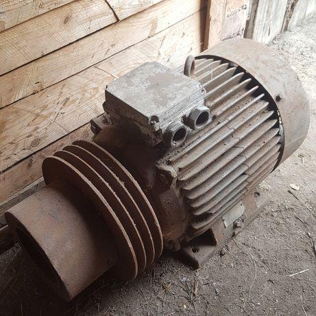Silnik elektryczne 11 kw