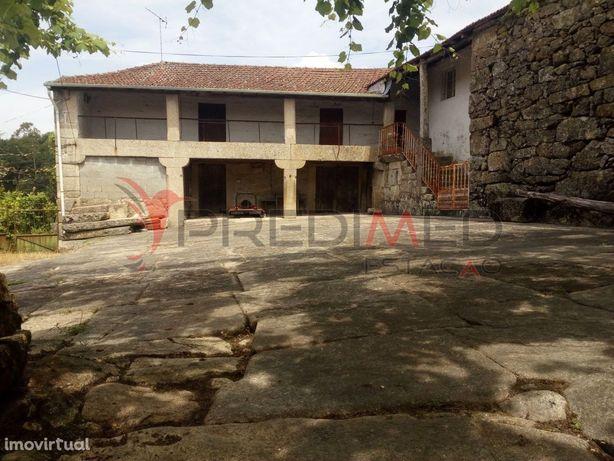 Casa Antiga T3 - Cabeceiras de Basto