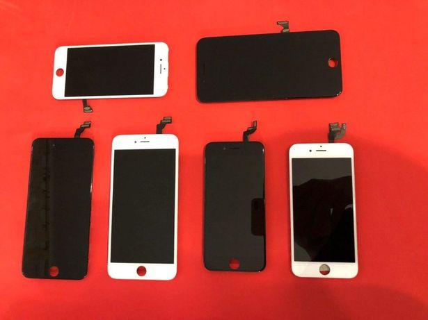 Дисплей iPhone 6 7 Plus 8 xr 11 ОРИГИНАЛЬНЫЙ экран разборка оригинал