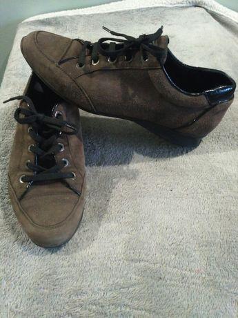 Черевики туфлі Volare