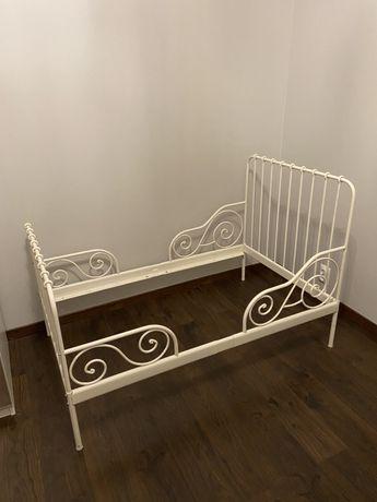 Łóżko Minnen