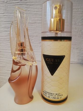Perfumy - zestaw