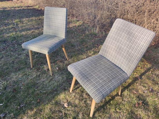 Krzesło krzesła Prl Aga? Do renowacji stare