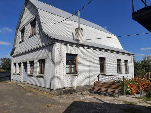 Продаж будинку с.Насташка.