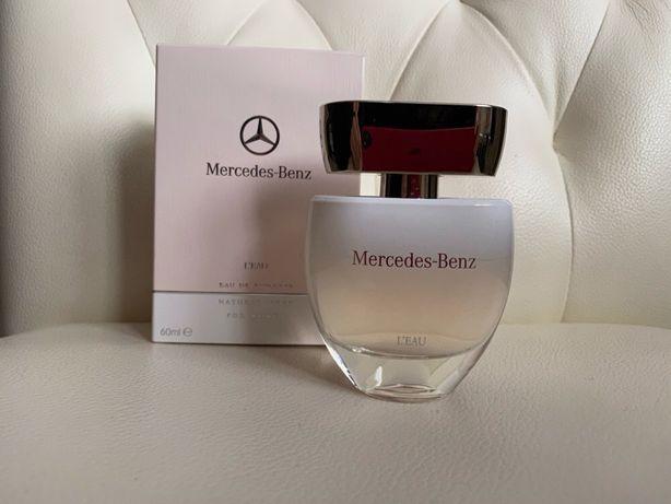 Туалетная вода Mercedes-Benz L'eau 60мл