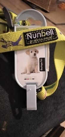 Szelki dla psa nowe