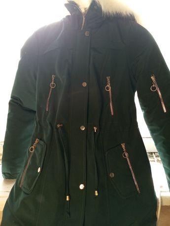 Куртка для подростков