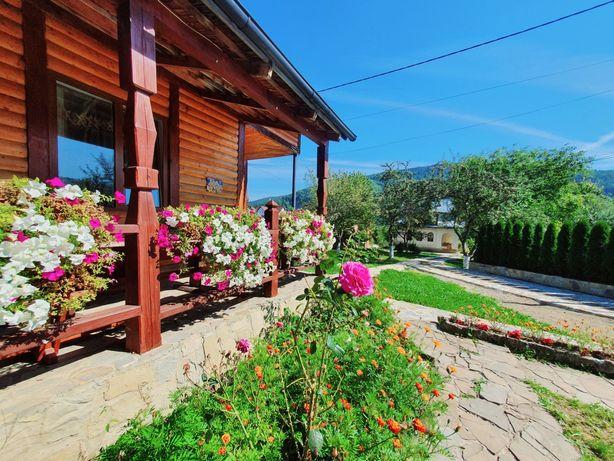 Очень уютний дом с садом