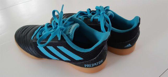 Halówki predator Adidas