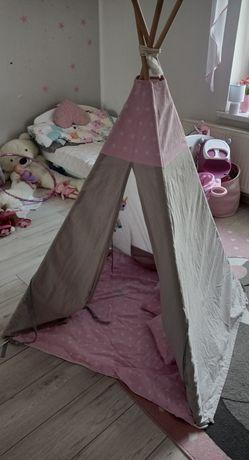 Sprzedam namiot tipi