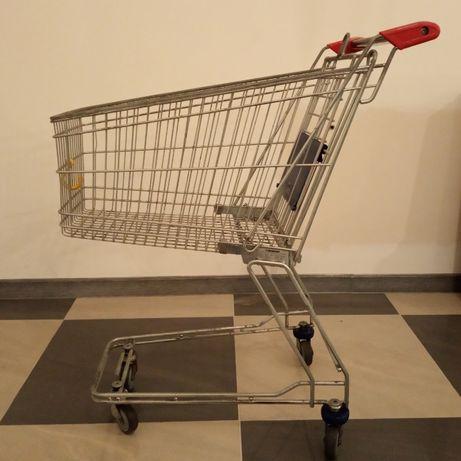 Wózki Sklepowe Zakupowe!! Okazja!!