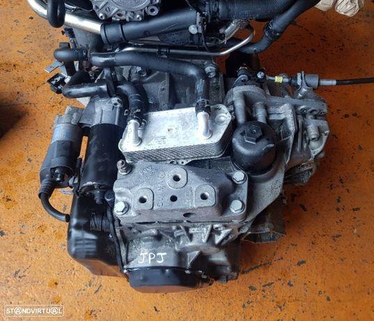 Caixa Velocidades Automática VW Passat / Eos / Golf V / Audi A3 2.0 Tdi Ref. JPJ