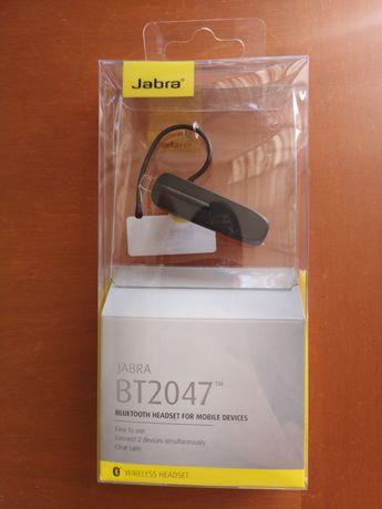 Jabra BT2047 zestaw słuchawkowy bluetooth