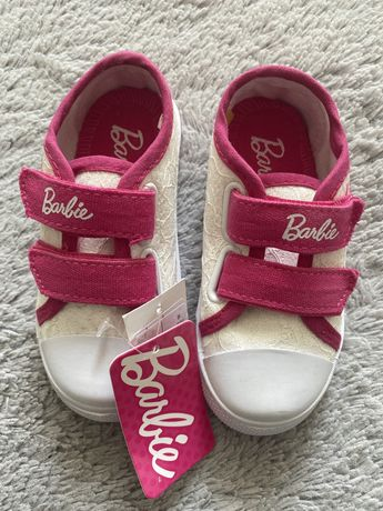 Nowe  buty buciki barbie trampki 24 14 cm