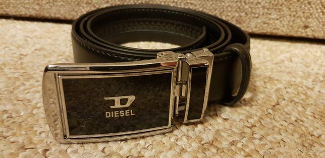 100% skora pasek meski diesel skorzany idealny prezent