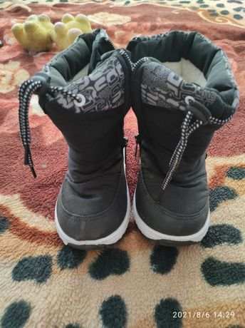 Зимние сапожки, сапоги, ботинки