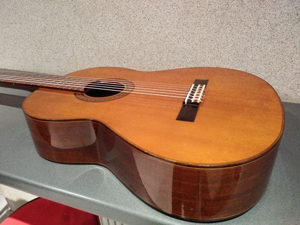Gitara klasyczna Yamaha G-230 Taiwan Piękna koncertowa gitara !!
