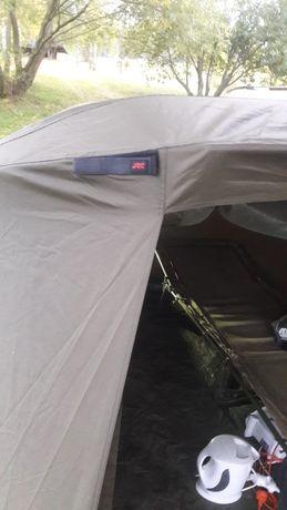 Sprzedam namiot karpiowy JRC Z NARZUTĄ