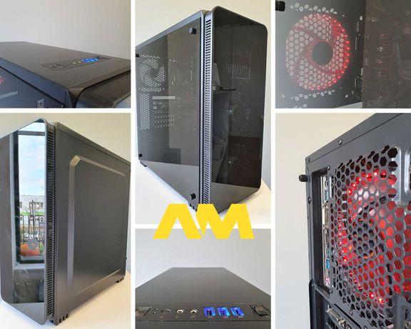 Komputer stacjonarny PC Intel 8Gen Windows 11 Pro