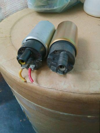 Электрический бензонасос ВАЗ 2108-2115 LSA LA 21083-1139009