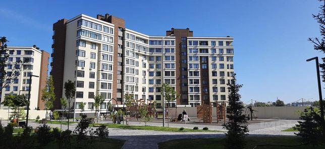 Продам 1к квартиру (50м2) под ремонт ЖК ПаркЛенд (ParkLand)