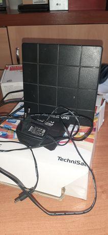 TechniSat CubeTenne antena wewnętrzna pokojowa DVB-T/T2