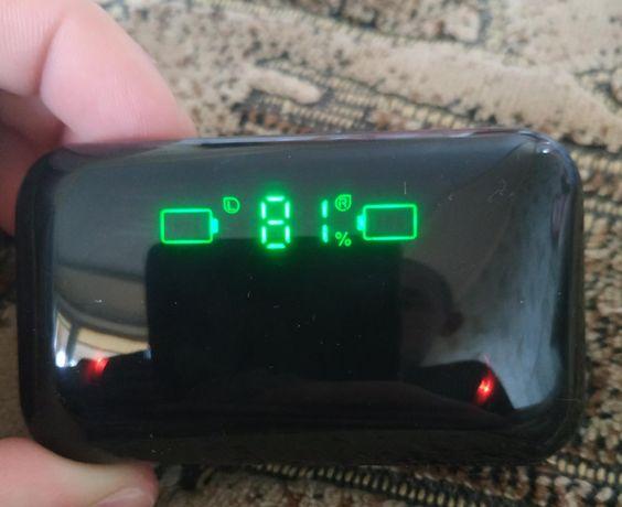 Bluetooth наушники 4500 мАч.По очень приемлимой цене