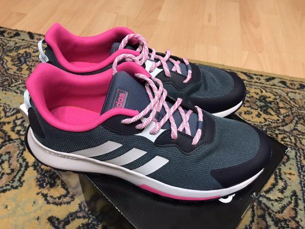 Новые кроссовки Adidas quesa trail X