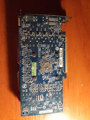 Karta graficzna Radeon HD6850 1gb Gigabyte